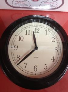 Time - Philip Dodson Blog