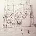 Cabaret Sauvage, Paris - OuiShare Fest 16 by Philip Dodson