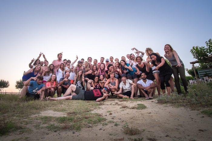 Copass/DNX/BetaHaus Lemnos Camp 2016 by Eric Van Den Broek