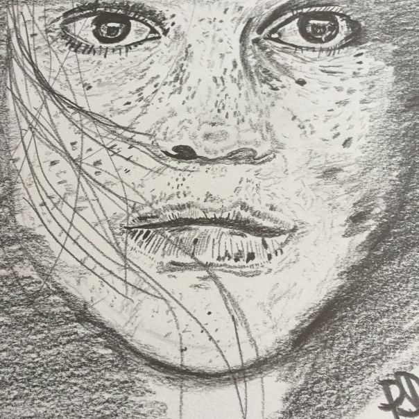 Faces by Philip Dodson